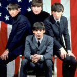 The Beatles US Tour 1964