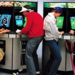 VS. Series Arcade Games