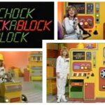 Chockablock