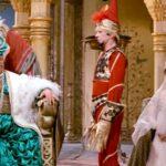 Wonders of Aladdin, The (1961)
