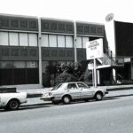 Dapto Leagues Club in the 60s, 70s and 80s