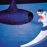 Incredible Mr Limpet, The (1964)