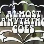 Almost Anything Goes (Australia)