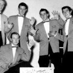 Alan Dale & The Houserockers