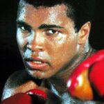 Muhammad Ali/Cassius Clay