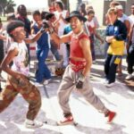 Breakdance: The Movie (Breakin') (1984)