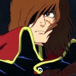 Captain Harlock and the Queen of a Thousand Years