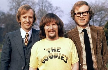 Goodies, The - The Goodies Greatest