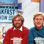 Late Late Breakfast Show, The