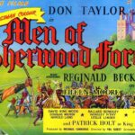 Men of Sherwood Forest, The (1954)