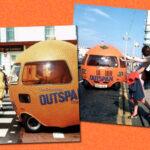 Outspan (Orange) Mini