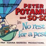 Peter Potamus Show, The