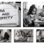 Sara and Hoppity
