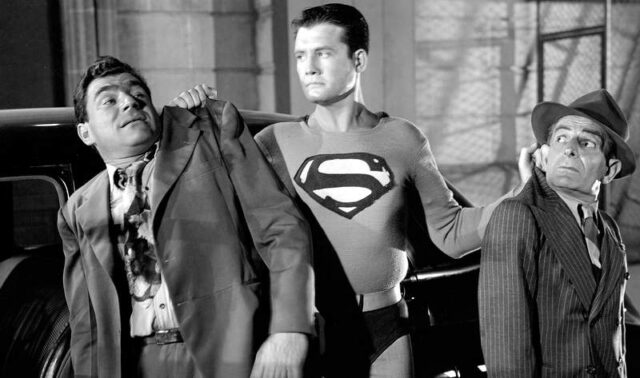 the adventures of superman full episodes