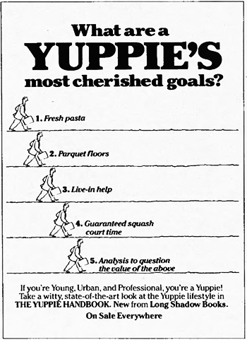 The Yuppie Handbook 1984 Pdf