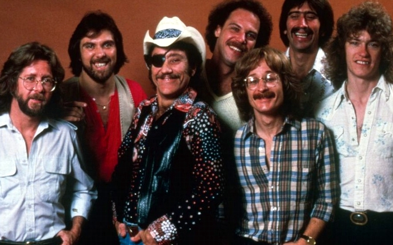 Dr Hook & Medicine Show - When You're In Love With A Beautiful Woman