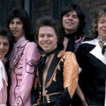 Glitter Band, The