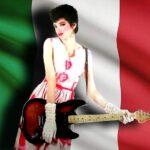 Holly & The Italians