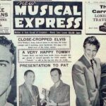 New Musical Express (NME)
