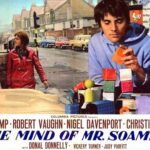 Mind Of Mr Soames, The (1970)