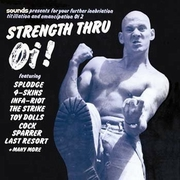 various-oi-strength-thru-oi-ahoy-cd-230