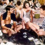 Where The Boys Are (1960)
