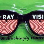 X-Ray Spex (Specs)