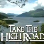 Take The High Road