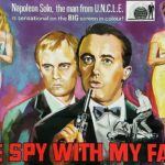 Spy with My Face, The (1965)