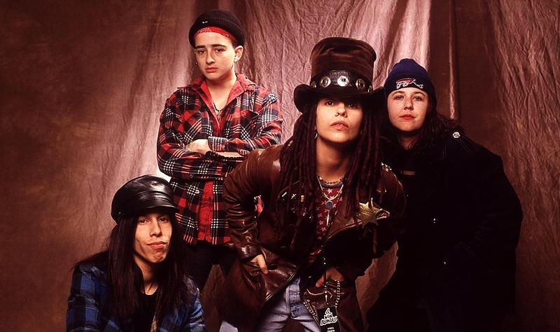 4 Non Blondes | Nostalgia Central