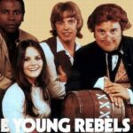 Young Rebels, The