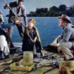 Adventures of Huckleberry Finn, The (1960)