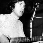 Easybeats guitarist George Young dead at 70