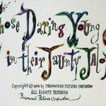 Those Daring Young Men in Their Jaunty Jalopies (1969)